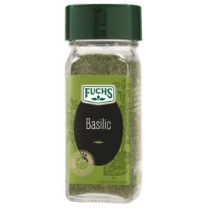 Basilic - Flacon - Epices Fuchs