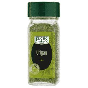 Origan - Flacon - Épices Fuchs