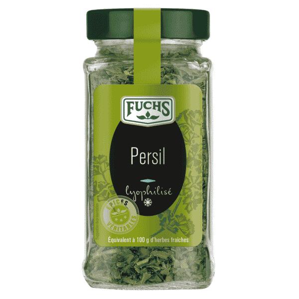 Persil - Lyophilisé - Épices Fuchs