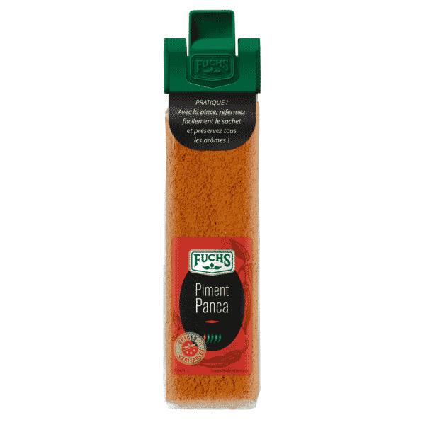 Piment Panca - Sachet Clip - Épices Fuchs