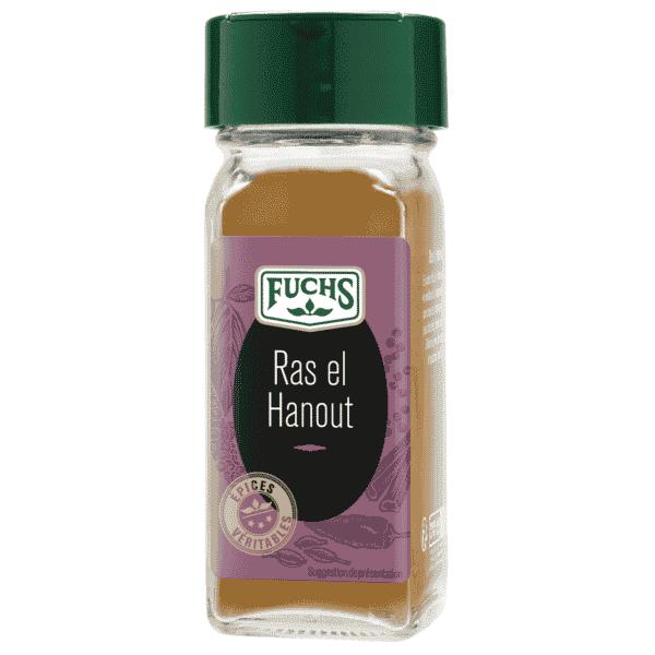 Ras el Hanout - Flacon - Épices Fuchs