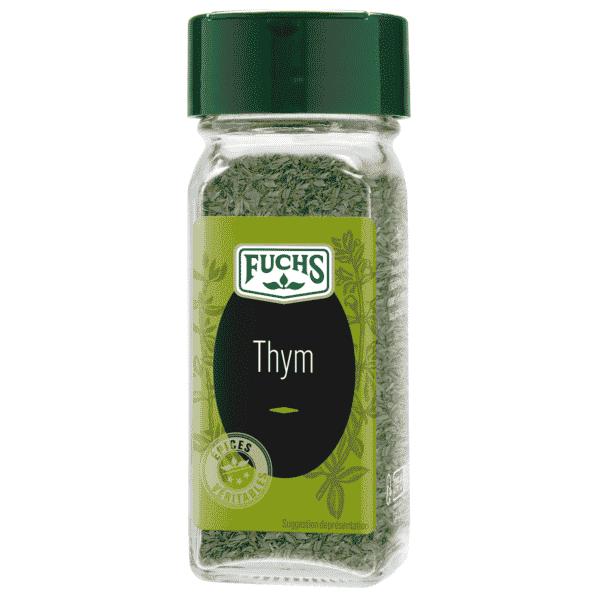 Thym - Flacon - Épices Fuchs