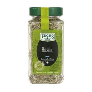 Basilic - Lyophilisé - Epices Fuchs