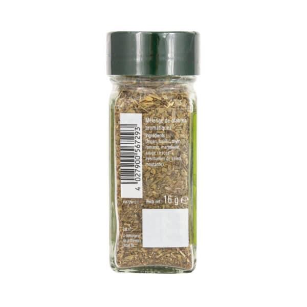 Fines herbes - Flacon - Epices Fuchs