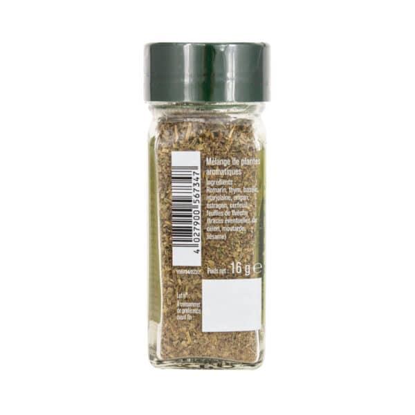 Herbes de Provence - Flacon - Épices Fuchs