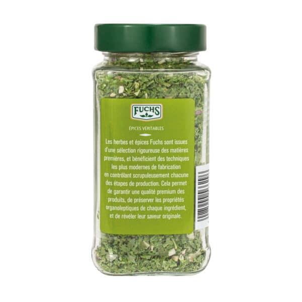 Herbes et Aromates - Lyophilisées - Épices Fuchs
