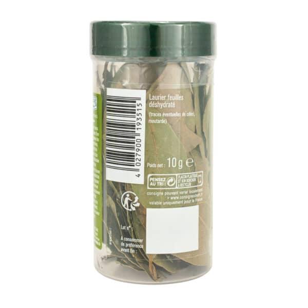 Laurier feuilles - Tubo - Épices Fuchs