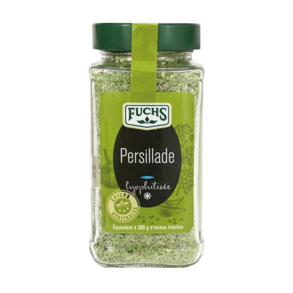 Persillade - Lyophilisé - Épices Fuchs