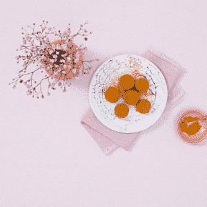 Recettes Bouchées au lait d'or
