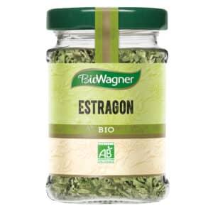 Estragon bio - Flacon verre - BioWagner