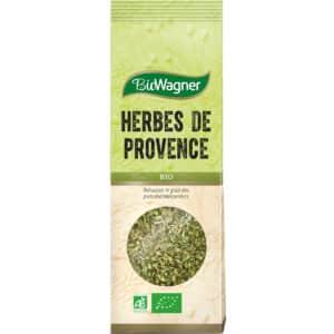 Herbes de Provence Bio - Sachet - BioWagner