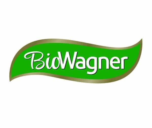 Logo BioWagner - La marque bio depuis 40 ans