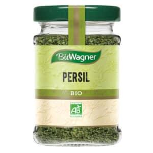 Persil bio - Flacon verre - BioWagner