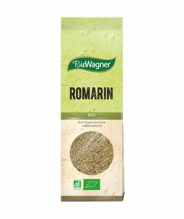 Romarin Bio - Sachet - BioWagner