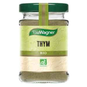 Thym bio - Flacon verre - BioWagner