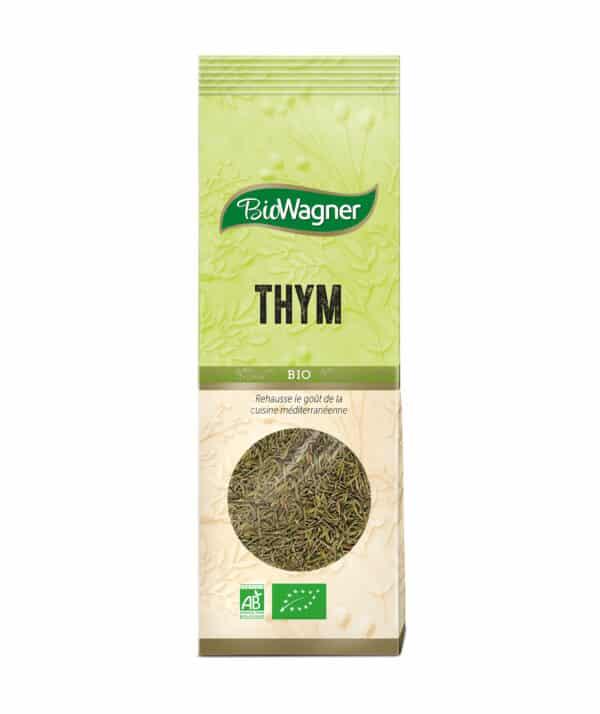 Thym bio - Sachet - BioWagner