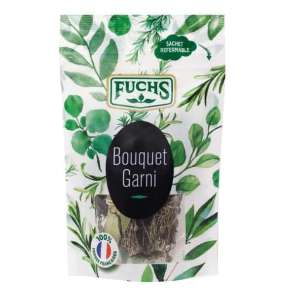 Bouquet garni Origine France - Sachet - Epices FUCHS