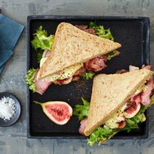 sandwich rosbif